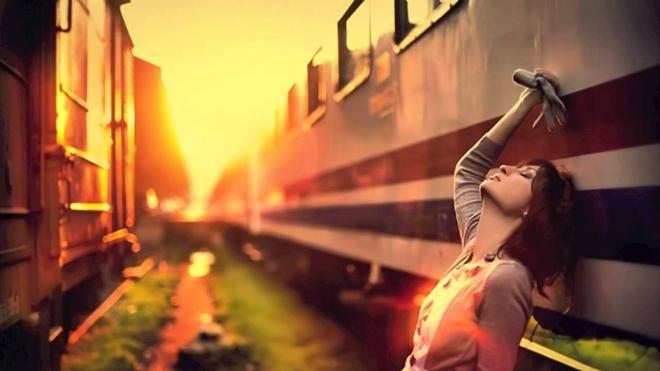 Đừng khóc một mình sau chia tay