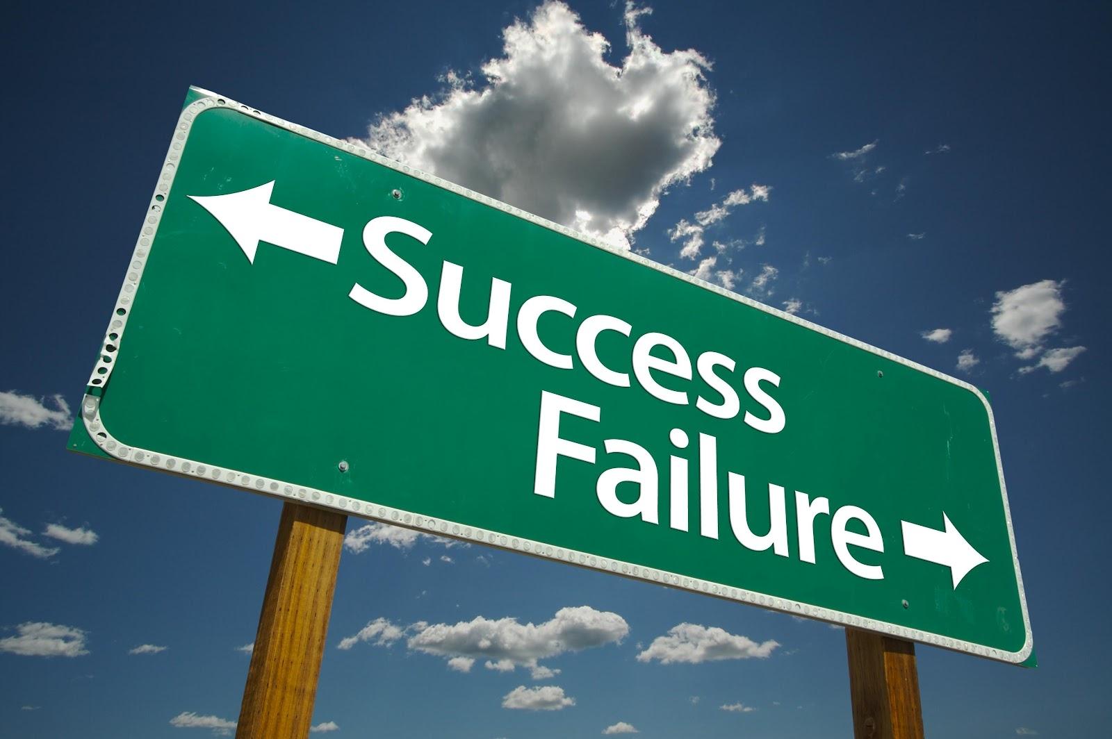 Làm gì để nhận biết và vượt qua nỗi sợ thất bại?