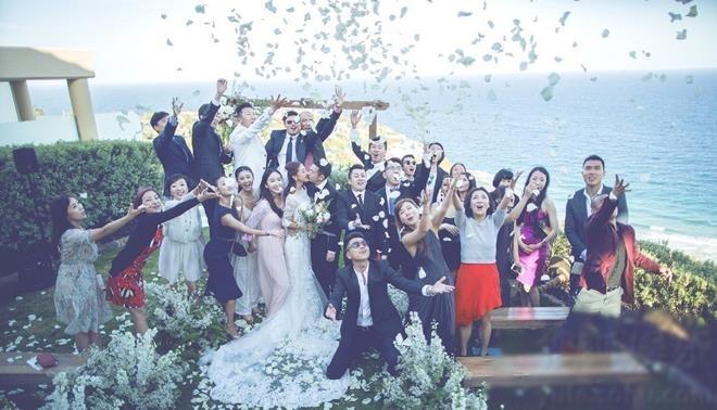 [Cô dâu chia sẻ] Tổ chức đám cưới mà vẫn thong thả