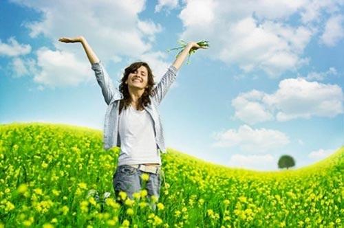 Nhiều lợi ích bất ngờ đến từ nụ cười