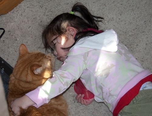 10 cách thú vị giúp bạn tận dụng mèo cưng