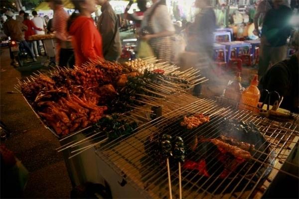 Những món ngon đường phố không thể không thử tại Đà Lạt