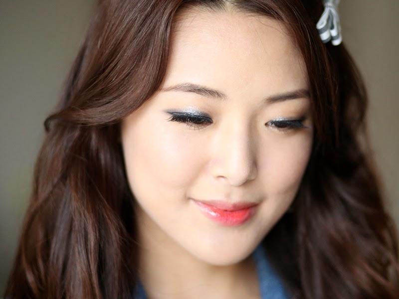 Hướng dẫn trang điểm cho đôi mắt châu Á