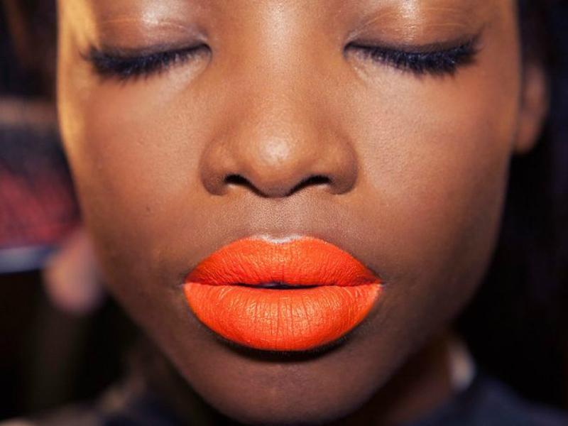 7 màu môi son thịnh hành nhất hè 2015