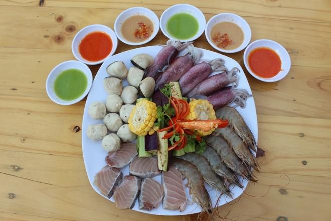 Ăn gì ở Sài Gòn vào những ngày mưa?
