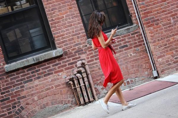 12 gạch đầu dòng quan trọng để trở thành một cô nàng hợp mốt
