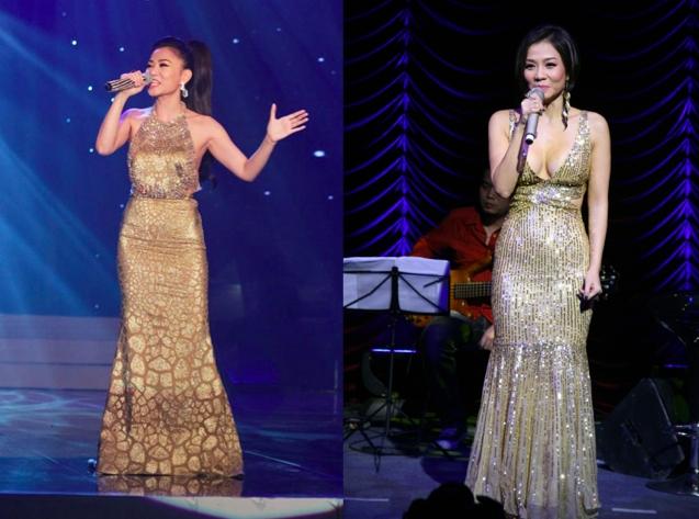 Những trang phục tạo điểm nhấn trong phong cách của Thu Minh - Ảnh 5