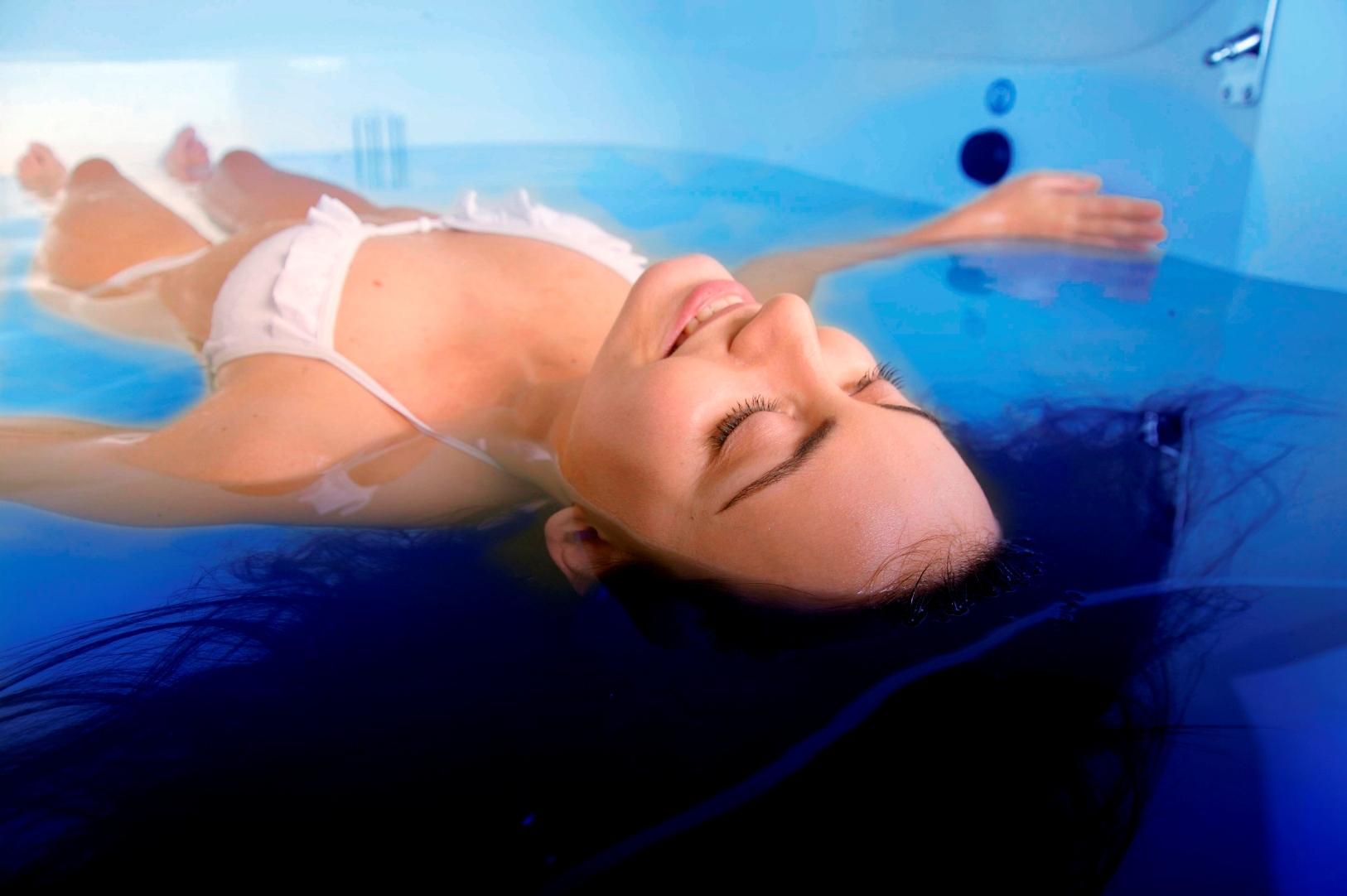 5 liệu pháp thư giãn tại Spa mà bạn nên thử