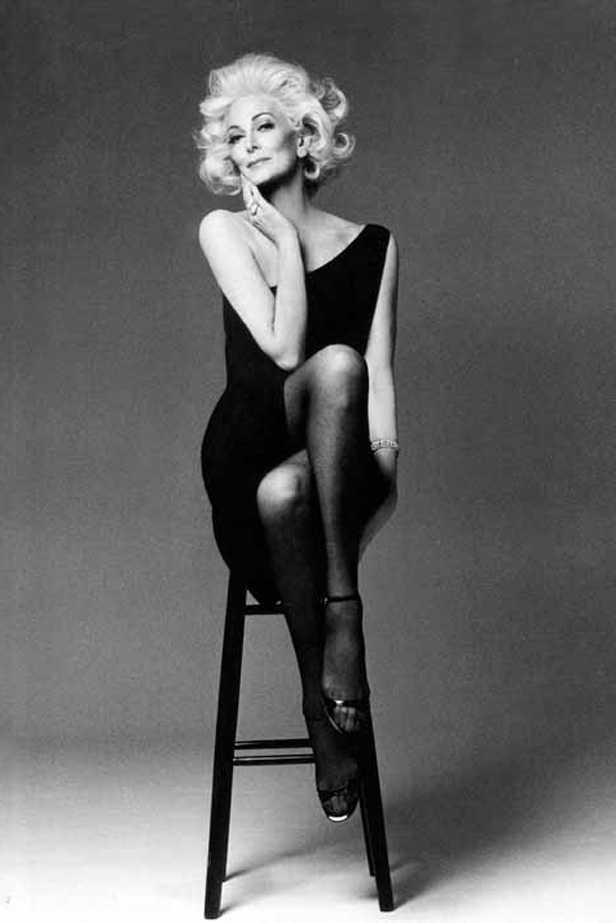 Hồ sơ thời trang: 10 người mẫu nổi tiếng trong thập niên 1950
