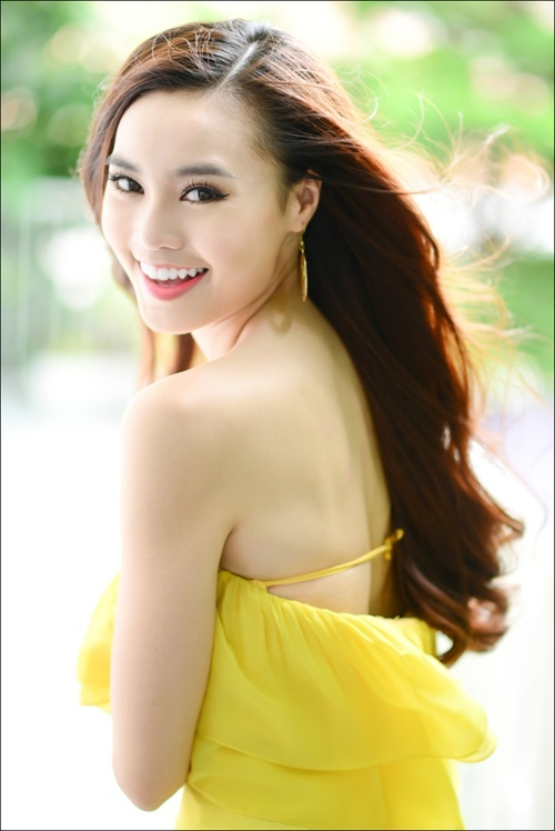 Ninh Dương Lan Ngọc: Tôi yêu cuộc sống độc thân hiện tại của mình