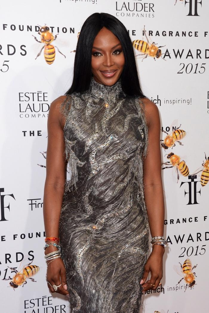 Thời trang thảm đỏ Fragrance Foundation Awards 2015