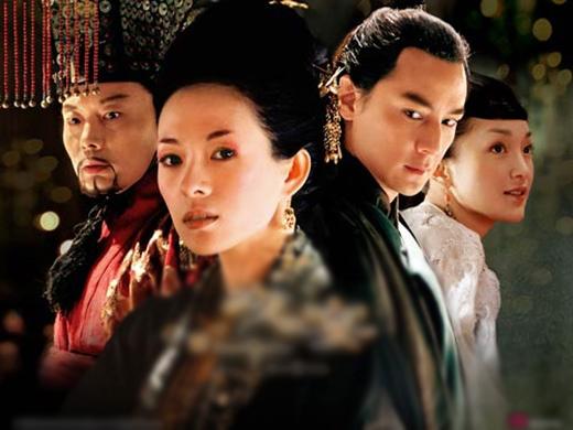 Những bộ phim bom tấn làm mưa làm gió một thời của Châu Á