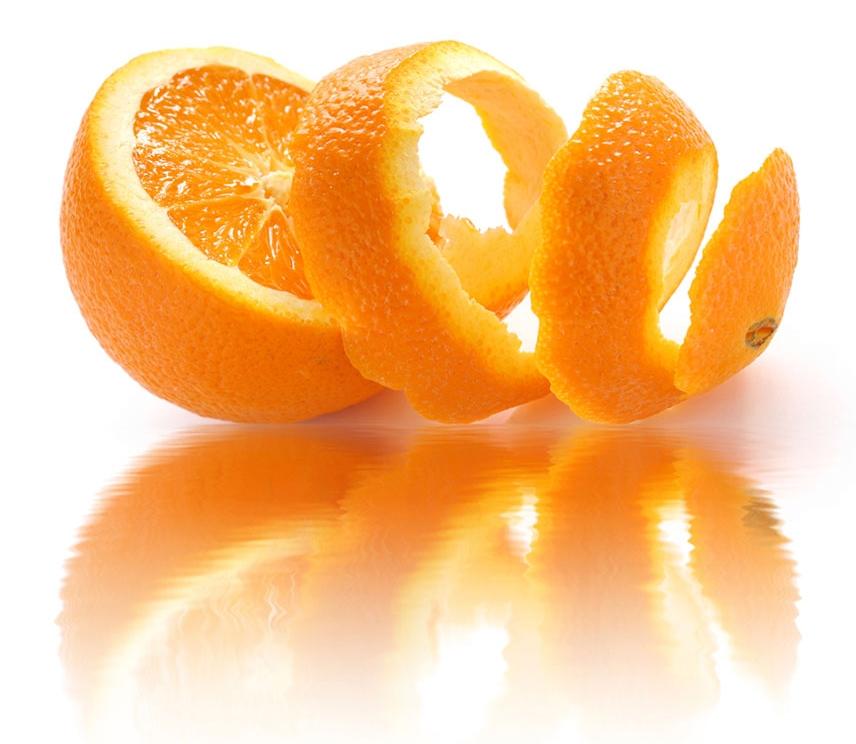 6 tuyệt chiêu làm đẹp từ cam
