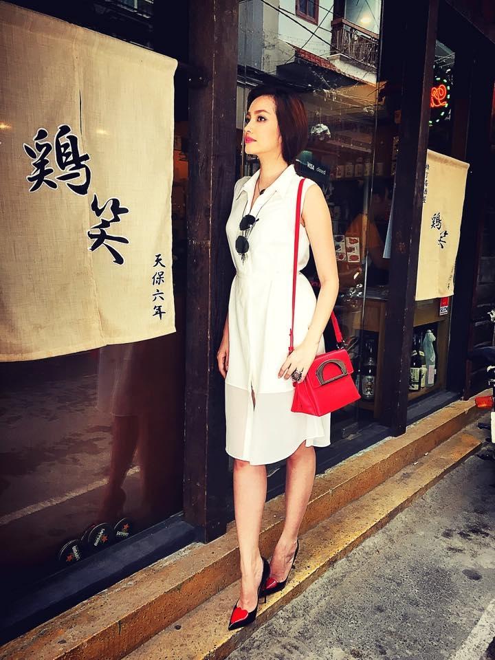 Street Style của sao tuần qua 12-20/6/2015