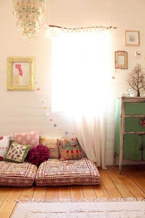10 ý tưởng bài trí nhà nhỏ gọn gàng và dễ ứng dụng