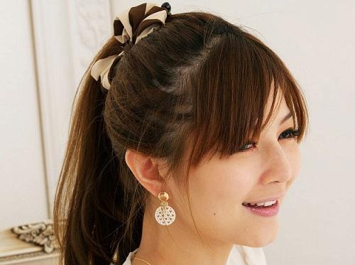 5 thủ thuật để tóc đẹp mà không cần ra tiệm