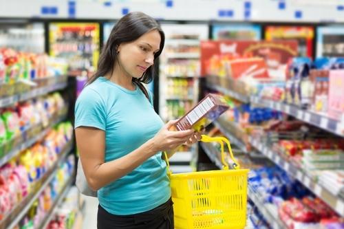 Nhận biết các chất bảo quản nguy hại trong thực phẩm