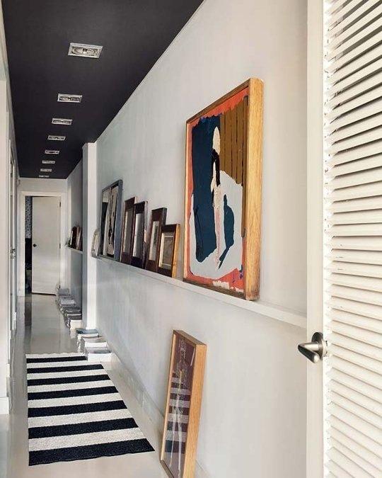 5 ý tưởng trang trí hành lang đẹp và độc đáo