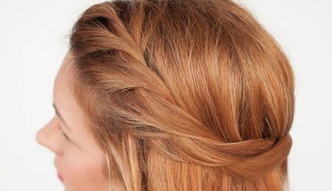 Tôi không biết làm sao để tóc không bết dầu giữa tiết hè?