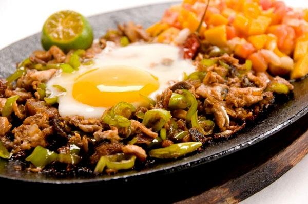Những món ăn nên thưởng thức khi du lịch Philippines