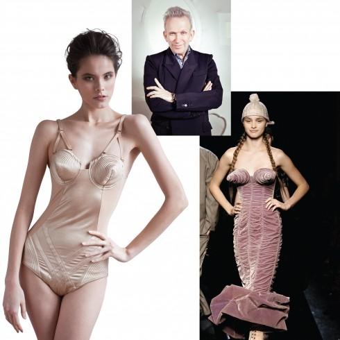 Hồ sơ thời trang: Thời trang ca tụng vẻ đẹp cơ thể