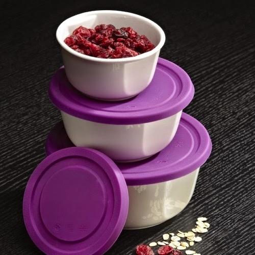 Mầm họa từ hộp đựng thực phẩm bằng nhựa chứa BPA