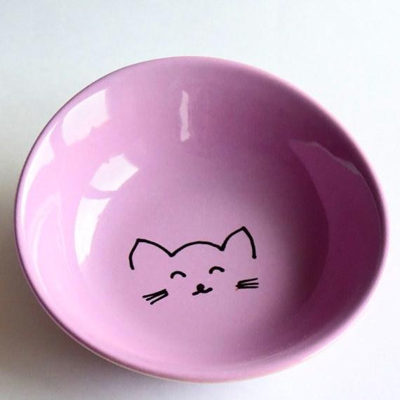 12 tạo hình trang trí với chú mèo ngộ nghĩnh