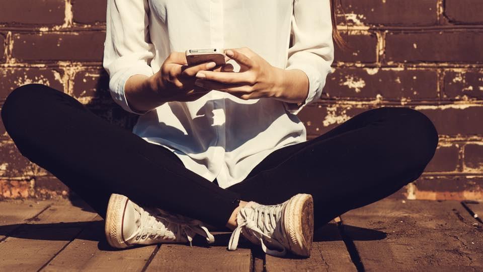 Điều gì xảy ra khi bạn dừng nhắn tin lúc đang yêu?