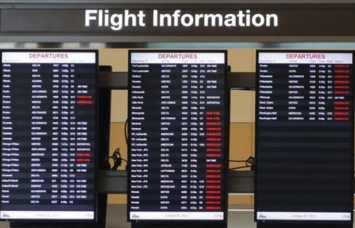 Làm gì khi chuyến bay của bạn bị hoãn hay hủy?