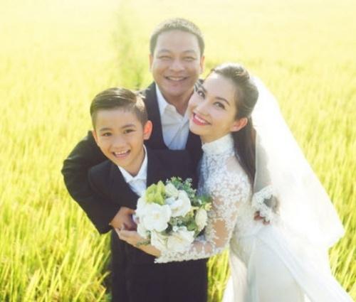 5 mỹ nhân Việt hạnh phúc khi qua hai lần đò
