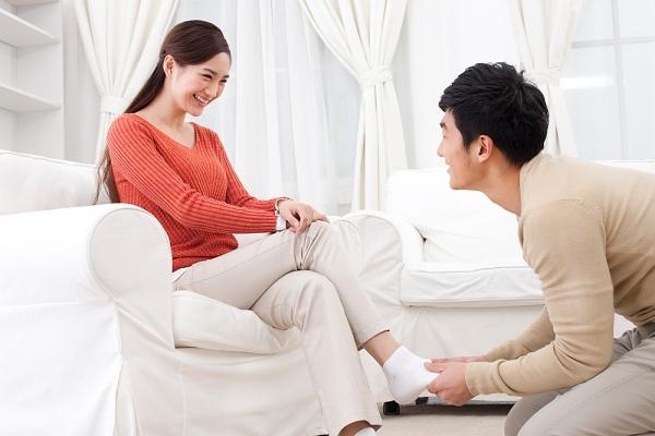 Bí kíp vàng giúp nhận diện người chồng tuyệt vời