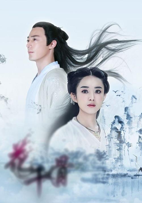 Phim truyền hình Hoa Ngữ 2015: Cổ trang thống trị, chuyển thể lên ngôi