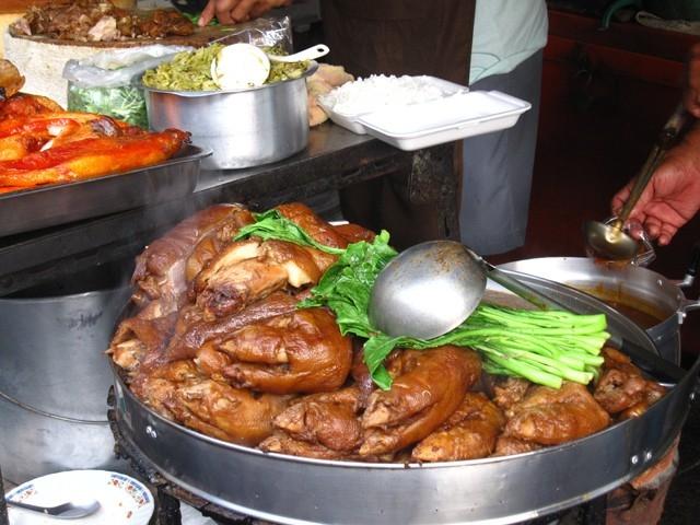 Những món không thể bỏ qua khi đến Thái Lan