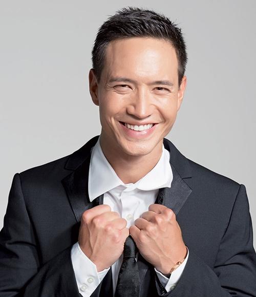 Những sao nam có sức ảnh hưởng trong showbiz Việt