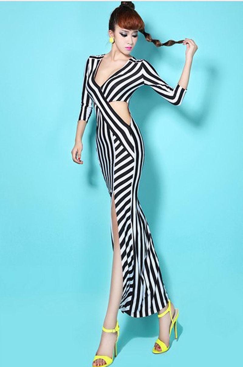 Phong cách thời trang cho nàng mình dây