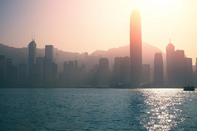 20 bức ảnh khiến bạn muốn đến Hong Kong ngay lập tức