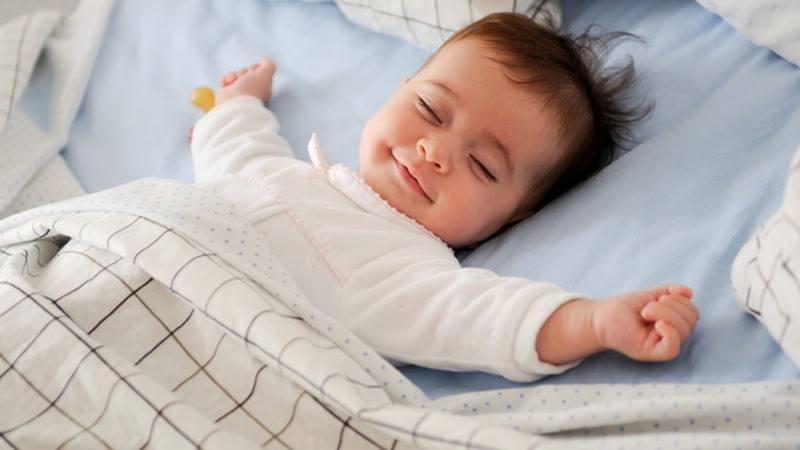 Những giấc ngủ đáng yêu nhất thế giới