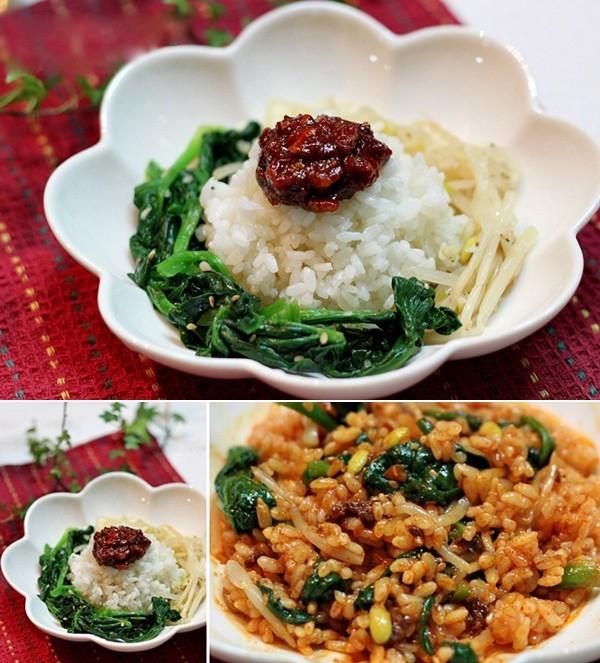 Ngon cơm với món thịt bò xào kiểu Hàn Quốc