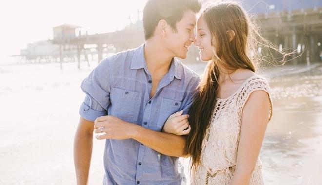 5 cách đơn giản để tạo lòng tin với người yêu