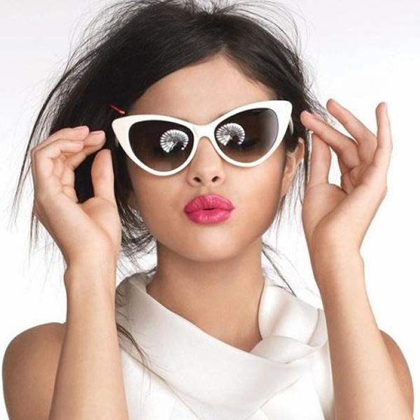 Bạn đã chọn đúng kính mát?