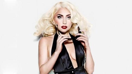 Lady Gaga: