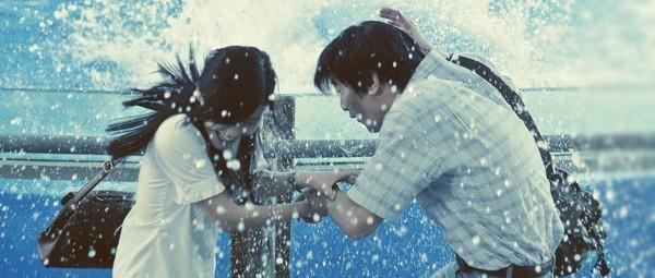 Những bộ phim về tình yêu học trò lãng mạn nhất màn ảnh Hoa ngữ