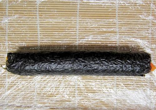 Chỉ bạn cách làm cơm cuộn cực kỳ đơn giản