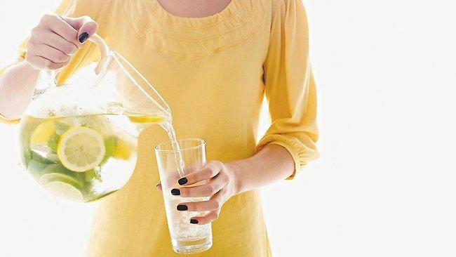 Mốt giảm cân thời thượng detox tốt đến đâu?
