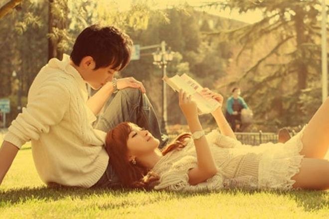5 lý do để bạn đừng xem tình yêu là cổ tích