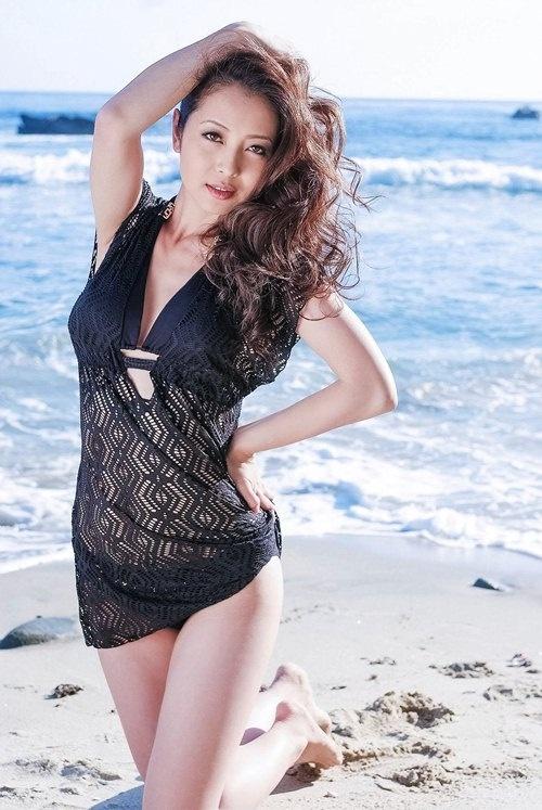 Jennifer Phạm hết lời khen ngợi ông xã, Lý Băng Băng muốn lấy chồng Tây