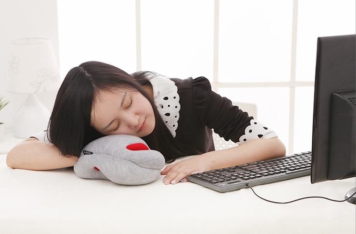 Chỉnh lại cho đúng: Giấc ngủ trưa ai cũng cần