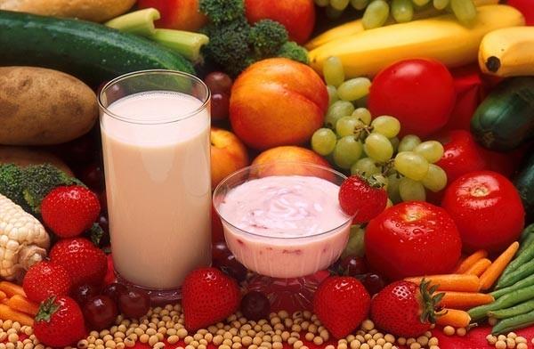 5 loại thực phẩm giúp bạn chống nắng hiệu quả
