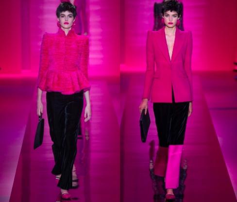 bestie-armani fall couture 2015