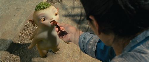 review phim truy lùng yêu quái